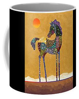 Astral Coffee Mug