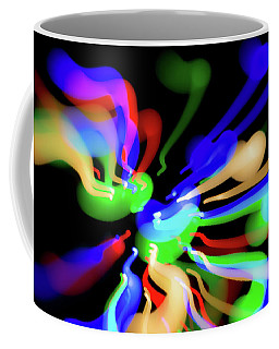 Astral Travel Coffee Mug