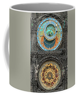 Astronomical Hours Coffee Mug