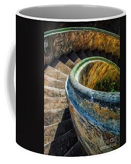 Asylum Staircase Coffee Mug
