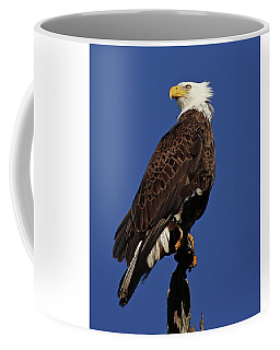 At Attention Coffee Mug