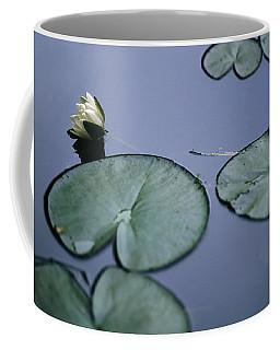 At Claude Monet's Water Garden 2 Coffee Mug