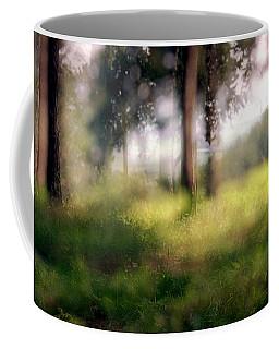 At Menashe Forest Coffee Mug