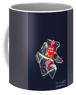 At Odds Coffee Mug