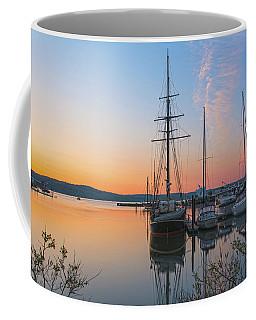 At Rest At Dawn Coffee Mug