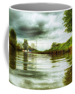 At Rest Coffee Mug by Isabella F Abbie Shores FRSA