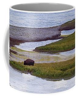At The Shore Coffee Mug