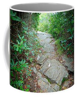 At-trail Blazes Coffee Mug