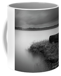 At Yaquina Bay Coffee Mug