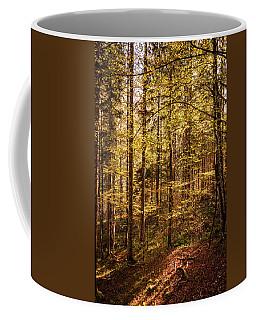 Coffee Mug featuring the photograph Ataraxia by Geoff Smith
