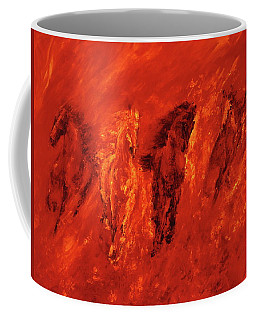 Atardecer Coffee Mug