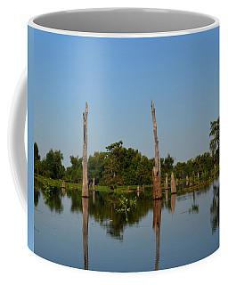Atchafalaya Basin 18 Coffee Mug