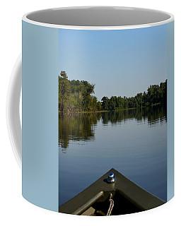 Atchafalaya Basin 6 Coffee Mug
