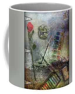 Atelier Coffee Mug