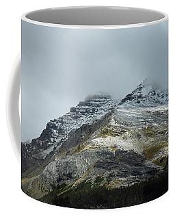 Athabasca Glacier No. 3-1 Coffee Mug