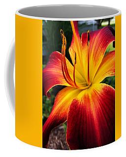 Athenagoras Of Syracuse Coffee Mug