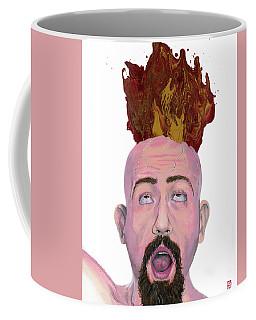 Atheonix Coffee Mug