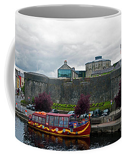 Athlone Ireland Coffee Mug