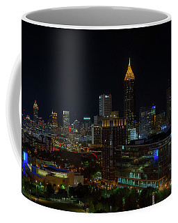 Atlanta Nights Coffee Mug