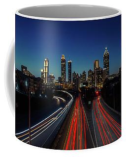 Atlanta Skyline 1 Coffee Mug
