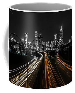 Atlanta Tones Coffee Mug