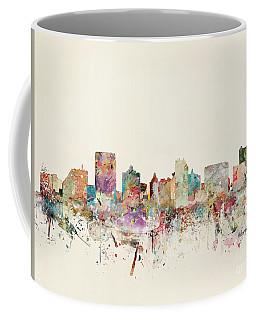 Atlantic City Coffee Mugs