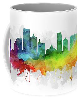 Atlantic City Skyline Mmr-usnjac05 Coffee Mug
