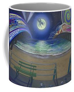 Atlantic City Time Warp Coffee Mug