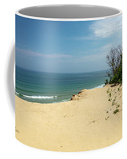 Atlantic Lookout Coffee Mug