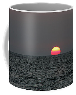 Atlantic Sunrise Coffee Mug by Allan Levin