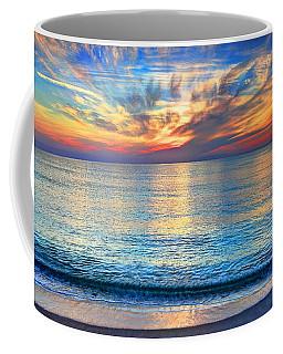 Atlantic Sunrise  Coffee Mug