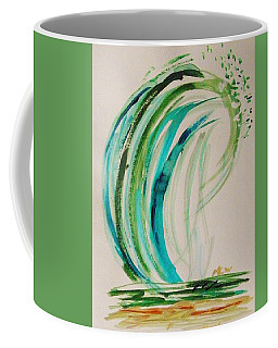 Atlantic Wave Coffee Mug
