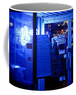 Atm Bar Coffee Mug