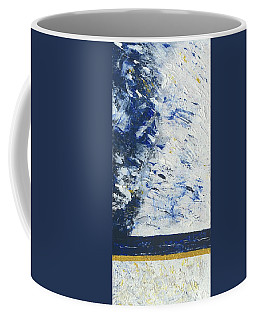 Atmospheric Conditions, Panel 1 Of 3 Coffee Mug