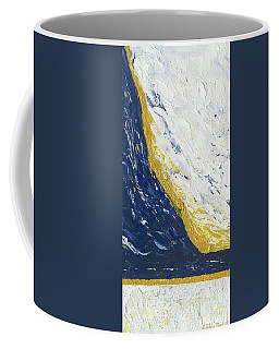Atmospheric Conditions, Panel 3 Of 3 Coffee Mug