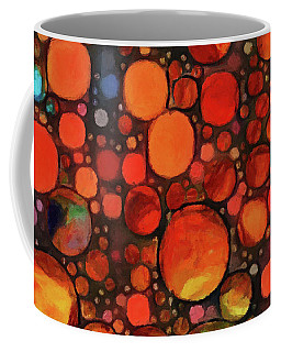 Atoms Coffee Mug