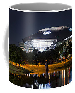 Dallas Cowboys Stadium 1016 Coffee Mug