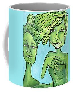 Attachment Theory Coffee Mug
