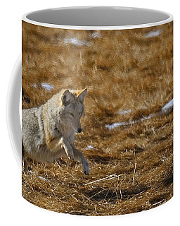 Attack Coffee Mug