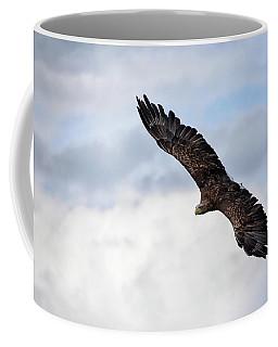 Attack Run Coffee Mug