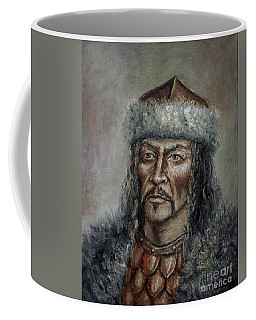 Attila The Hun Coffee Mug