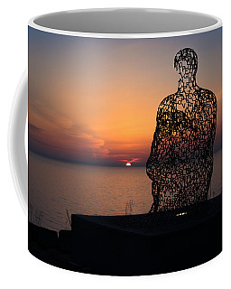 Atwater Park Spillover II Coffee Mug