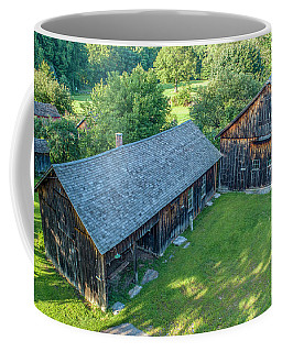 Atwood Farm Coffee Mug
