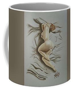 Au Naturel Coffee Mug