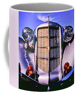 Auburn 852 Boattail Speedster Coffee Mug