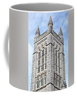 Auckland Church Towers Coffee Mug