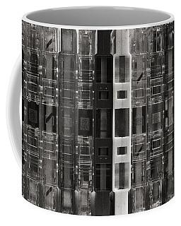 Audio Cassettes Collection Coffee Mug