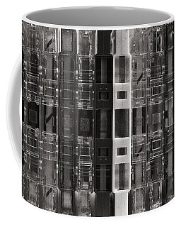 Audio Cassettes Collection Coffee Mug