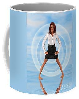 Audrey Michelle 2030101 Coffee Mug