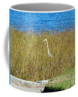 Audubon Park Sighting Coffee Mug